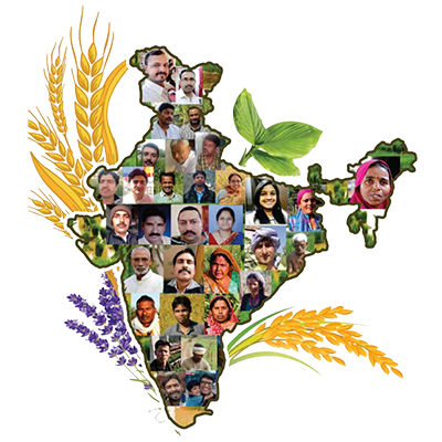 Farmers Pride, Organic Products